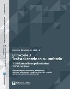Viimeinen Eurocode 3-sarjan kirja ilmestyy viikolla 16