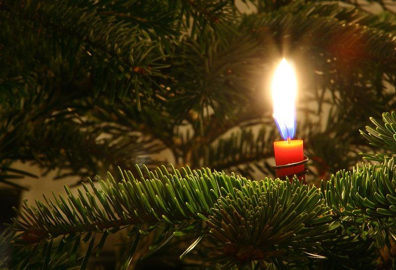 Hyvää joulua ja onnellista uutta vuotta 2018