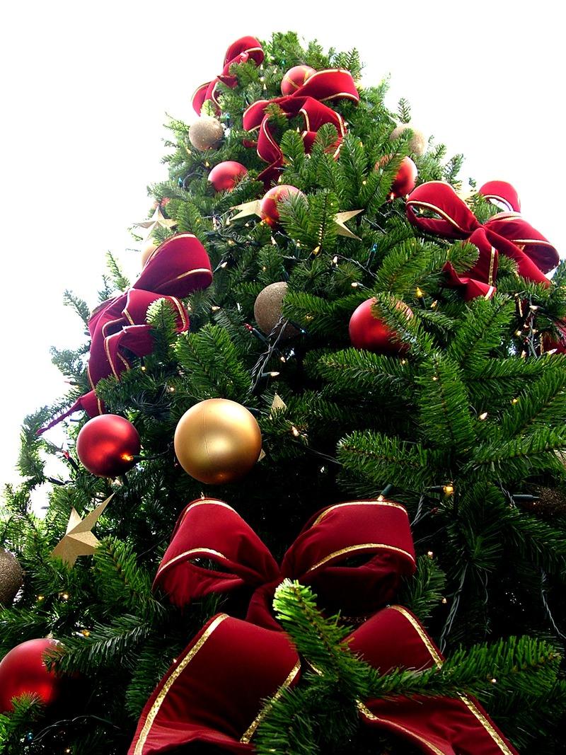 Hyvää joulua ja onnellista uutta vuotta 2019