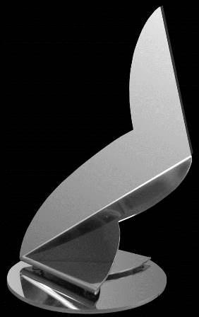 Teräsrakennepalkinto 2016 -osallistumiskutsu