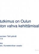 2013-05-29 tersrakentamisen tk pivt - m malaska