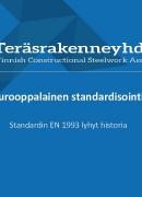 Eurocode lyhyt historia