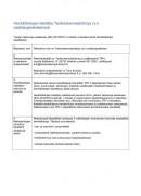 Tietosuojailmoitus Osallistujarekisteri
